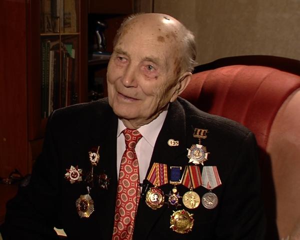 Панов Алексей Прохорович